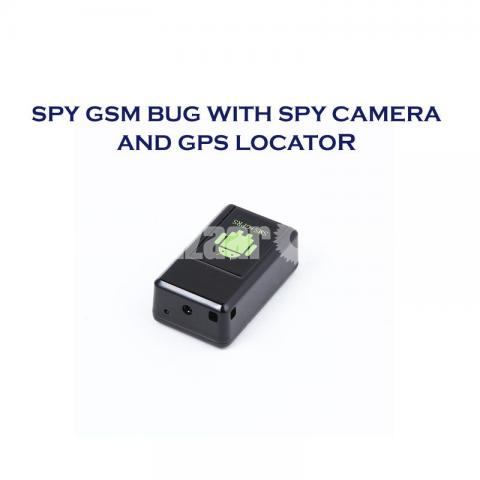 GPS Tracker Live C1 Waterproof Strong Magnetic Spy Device - 4/5