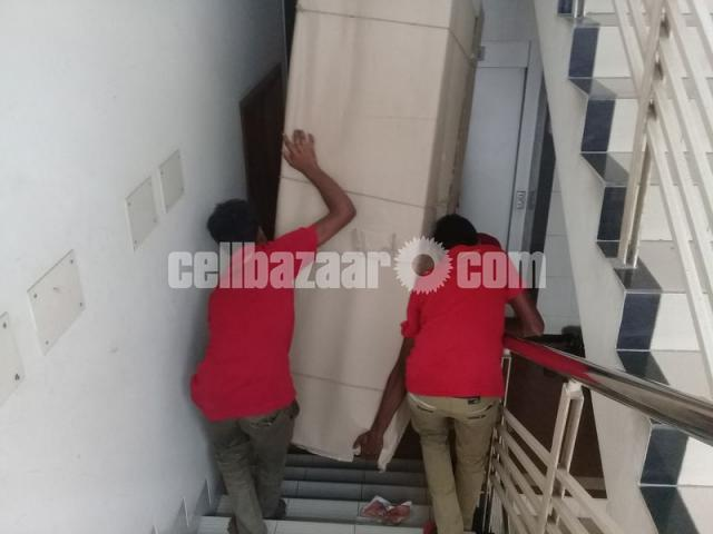 House shifting services in dhaka 01755940522 - 2/3