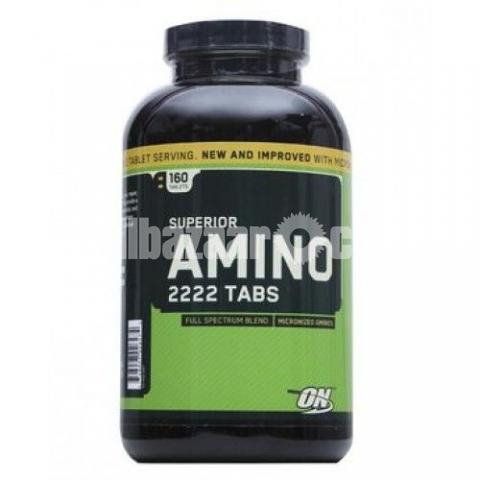 Amino 2222 Tabs - 4/4