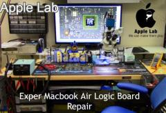 MacBook Air A1932 2018 820-01521-A Liquid Damage Logic Board Repair Service