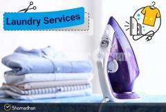 Top Laundry Service in Dhaka – Shomadhan