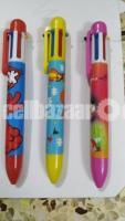 6 Color Pen / Multi Color Pen