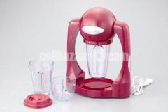 Smoothie Maker Machine Blender & Mixer