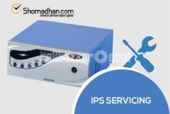 IPS Servicing & Repairing in Dhaka – Shomadhan