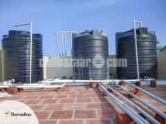 Pipe Line Cleaning Expert in Dhaka