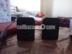 K12 mini speaker