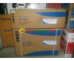 Panasonic CU-YC18MKF 1.5 Ton 18000 BTU Split AC Original