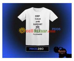 T-shirt (Priodorshon)
