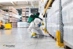 Best Commercial Pest Control Service in Dhaka – Shomadhan