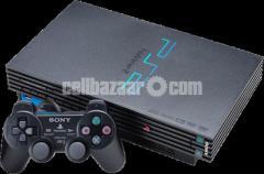 PlayStation PlayStation 2 | PS2 | PlayStation