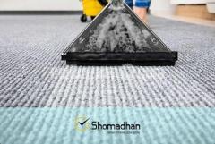 Top Carpet Cleaning– Shomadhan