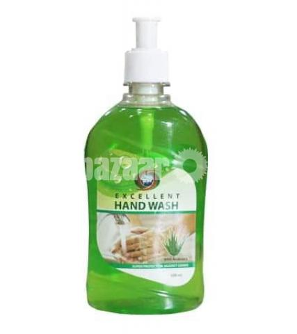 Excellent Hand Wash - 2/4