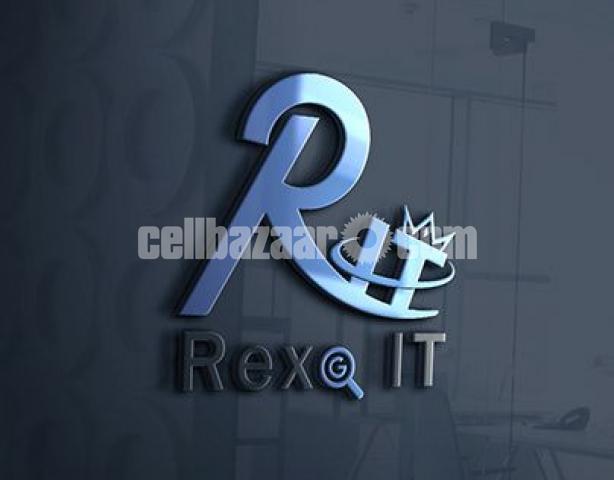Professional IT Service Provider Company in Bangladesh - 1/5