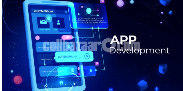 Professional IT Service Provider Company in Bangladesh - 4/5