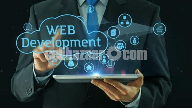 Professional IT Service Provider Company in Bangladesh - 5/5