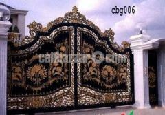 Design main gate - Image 3/8