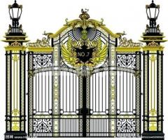Design main gate - Image 6/8
