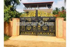 Design main gate - Image 7/8