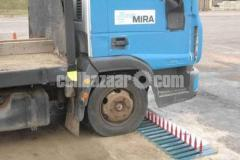 Automatic tyre killer - Image 2/5