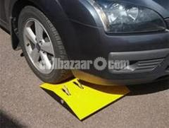 Automatic tyre killer - Image 4/5