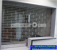 Electric grill shutter - Image 2/4