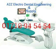 Dental Equipment in Bangladesh