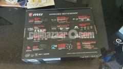 MSI Gaming Laptop GT83VR