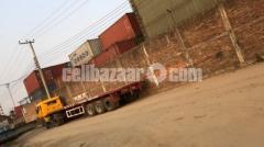 Katghor Land (Industry, Depo)