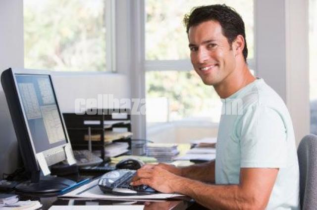 Work From Home Copy paste work Legitimate Online Jobs In India - 1/1