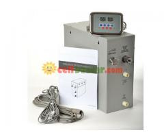 Steam bath generator bd