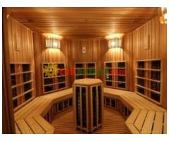 Sauna Bath | Low Prices & Fast Delivery