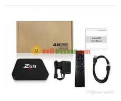Z69 Android Smart TV Box 3GB 32GB