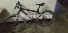Mtb cycle
