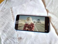 Xaiomi 8A(Dual 4G) blue(Like new) - Image 2/3