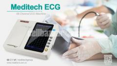 Meditech ECG  (Medical Devices)