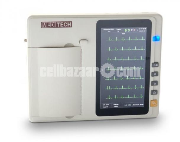 Meditech ECG  (Medical Devices) - 3/3