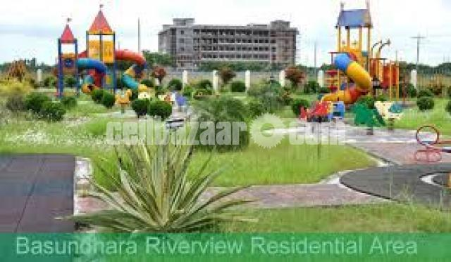 Bashundhara Riverview Project, Keraniganj - 1/4