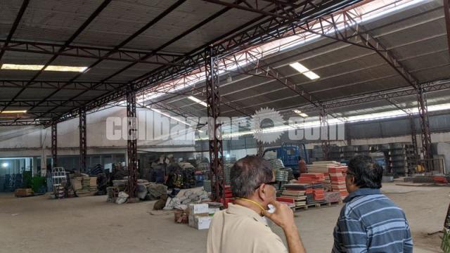 27000sqft shed for rent at rupganj - 2/3