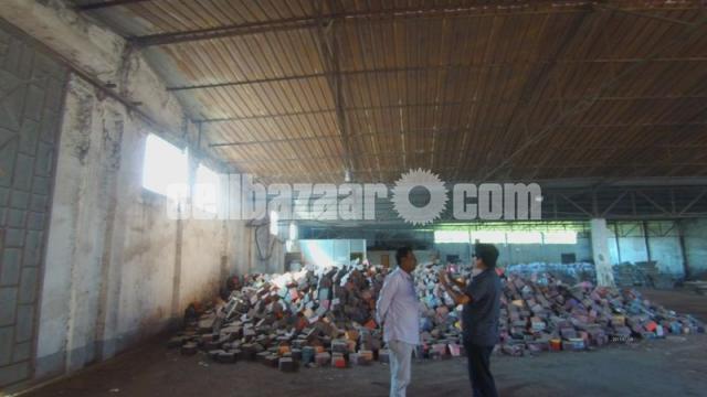 25000sqft shed for rent at gazipur kaligonj - 5/8