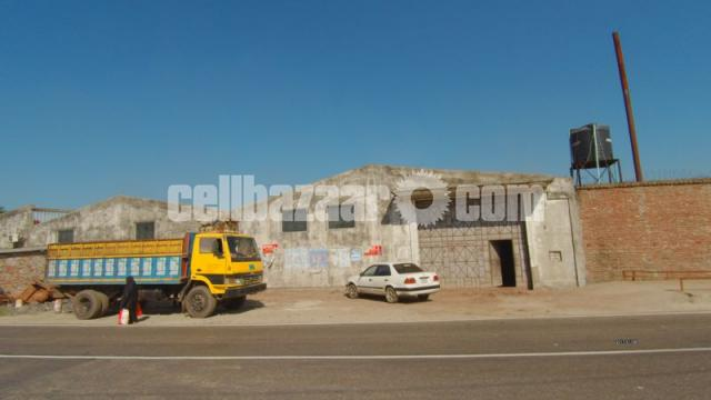 25000sqft shed for rent at gazipur kaligonj - 8/8