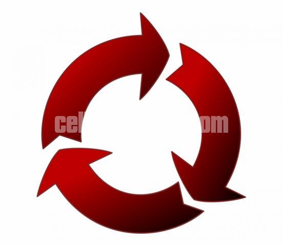 We Buy Iron and Metals Scrap Industrial Machinery & Plants, Steel Scrap - 2/7
