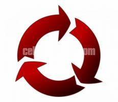We Buy Iron and Metals Scrap Industrial Machinery & Plants, Steel Scrap - Image 2/7