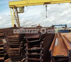 We Buy Iron and Metals Scrap Industrial Machinery & Plants, Steel Scrap - Image 4/7