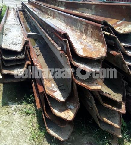 We Buy Iron and Metals Scrap Industrial Machinery & Plants, Steel Scrap - 6/7