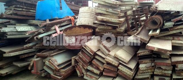 We Buy Iron and Metals Scrap Industrial Machinery & Plants, Steel Scrap - 7/7