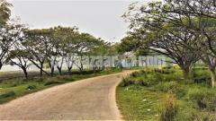 3 katha, Ready Residential Plot for Sale at Ashiyan City