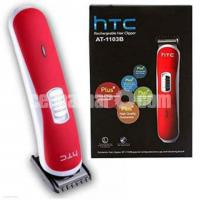 HTC Rechargeable hair Trimmer AT-1103B