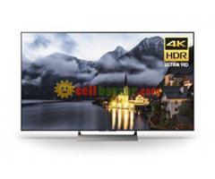 55'' Sony X7000E 4K Smart LED TV