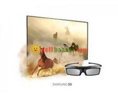"ORIGINAL BIG SCREEN SAMSUNG HU7000 55"" WIFI SMART 4K LED TV"