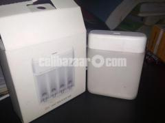 Xiaomi Rechargeable AA Battery with Adapter - Image 2/4